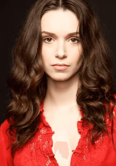 Alexandra E