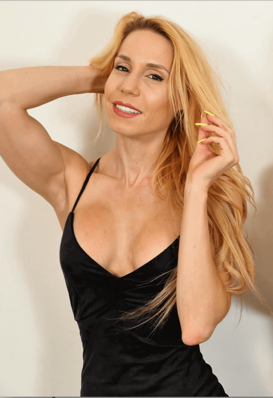 Maria U - Twin